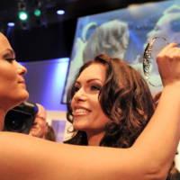 Miss Tuning 2010 Winner