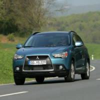 Mitsubishi ASX price