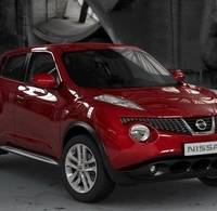 Nissan Juke Price