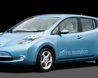 Nissan LEAF UK Price
