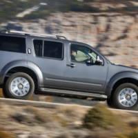 Nissan Pathfinder and Navara Price