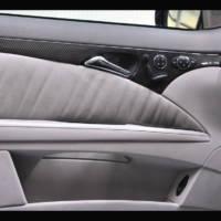PRIOR Mercedes E Class W211