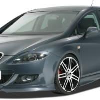 RDX Racedesign Seat Leon 1P