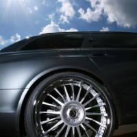 REIFEN KOCH Audi RS6 with 700HP