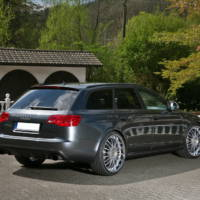 REIFEN KOCH Audi RS6 with 700HP