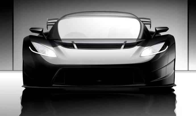 Racer X Designs RZ Ultima Concept
