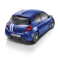 Renault Clio Gordini RS price