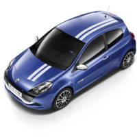 Renault Clio Gordini RS price