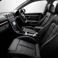 Seat Exeo Tech