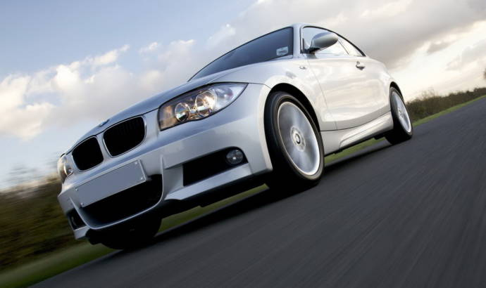 Superchips 2010 BMW 135i