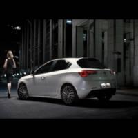 Uma Thurman to launch Alfa Romeo Giulietta