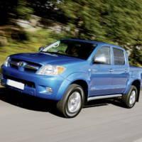 Unichip Toyota Hilux 3.0-litre D4D