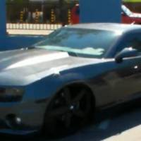 Video: 2010 Chevrolet Camaro SS with Hydraulics