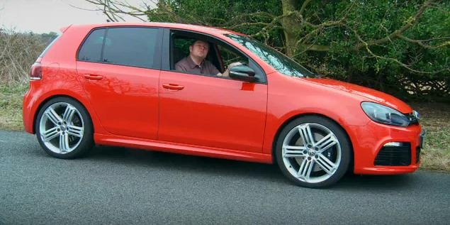 Video: VW Golf R - DSG vs Manual