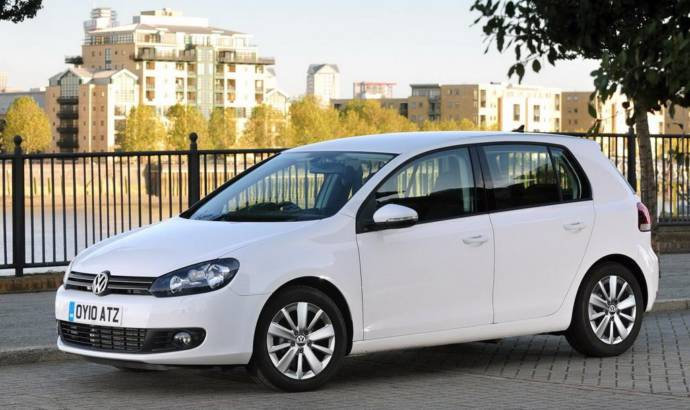 Volkswagen Golf VI Match