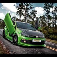 WEITEC VW Golf VI GTI