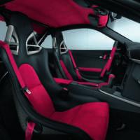 2011 Porsche 911 GT2 RS price and specs