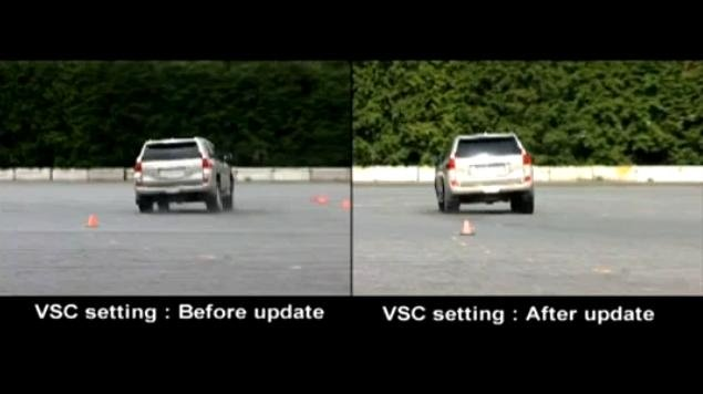 Video: 2010 Lexus GX 460 Stability Fix