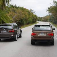 1 Millionth BMW X5 sold