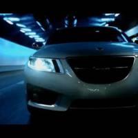2010 Saab 9-5 promo video