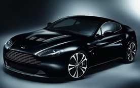 2011 Aston Martin V12 Vantage price