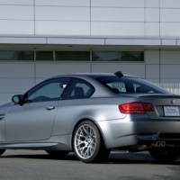 2011 BMW M3 Frozen Gray Coupe
