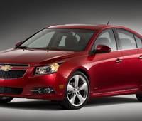 2011 Chevrolet Cruze price