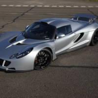 2011 Hennessey Venom GT new photos