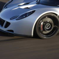 2011 Hennessey Venom GT new photos