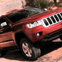2011 Jeep Grand Cherokee review video