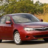 2011 Subaru Impreza price