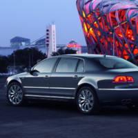 2011 VW Phaeton