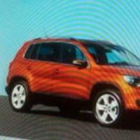 2011 Volkswagen Tiguan facelift
