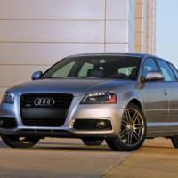 2012 Audi RS3 info