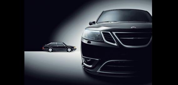 2012 Saab 93 details