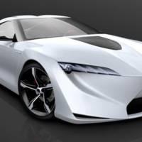 2013 Toyota Supra