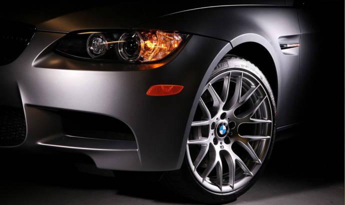 BMW M3 Special Edition