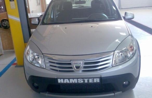 Dacia Hamster