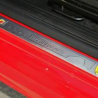 Fiat 500 Ferrari Dealers Edition