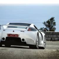 GTA Spano new photos