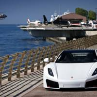 GTA Spano new photos