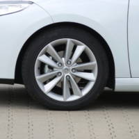 H&R Renault Megane CC