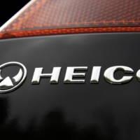 HEICO Volvo V70 T6 AWD R-Design