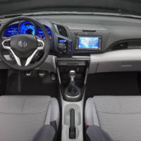 Honda CR-Z price