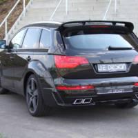 Je Design Audi Q7 S Line