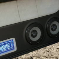 MAGNAT Ford F150