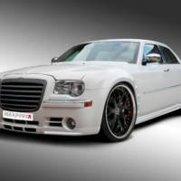 MaxPower Chrysler 300C