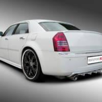 MaxPower Chrysler 300C