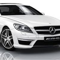 Mercedes CL and CL63 AMG facelift