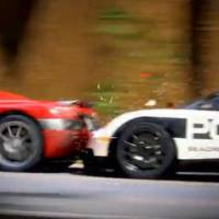 Need for Speed Hot Pursuit E3 2010 trailer video